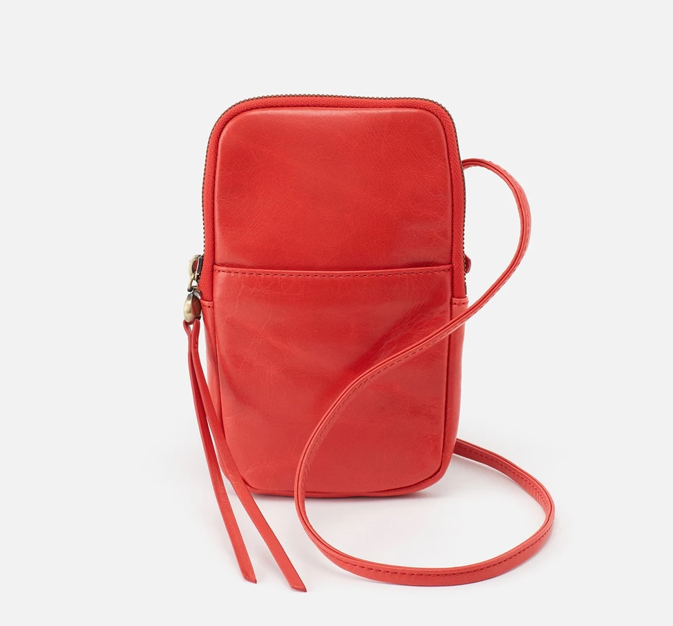 Rio Leather Fate Crossbody