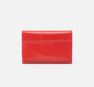 Rio Leather Jill Wallet
