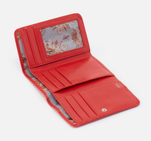 Load image into Gallery viewer, Rio Leather Jill Wallet