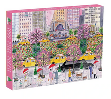 Load image into Gallery viewer, Spring Park Ave Michael Storrings Puzzle