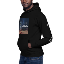 Load image into Gallery viewer, VOP Album Cover Hoodie