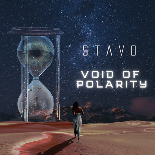 Void of Polarity XI:XI (Physical CD) PRE-ORDER