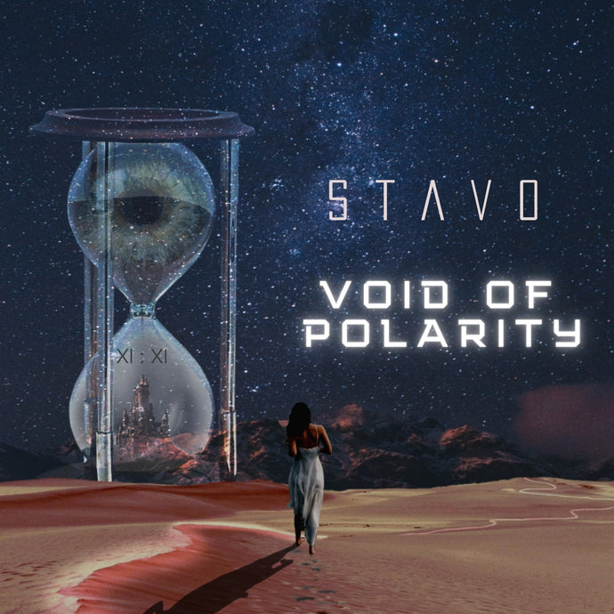 Void of Polarity XI:XI (Physical CD)