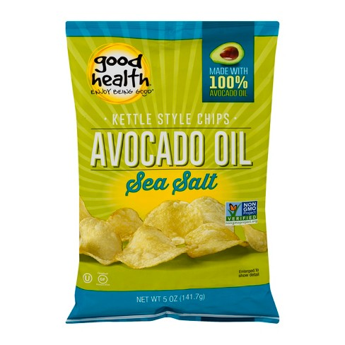 Amish - Chips - Avocado Oil Sea Salt Chips