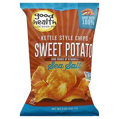 Chips - Sweet Potato Chips
