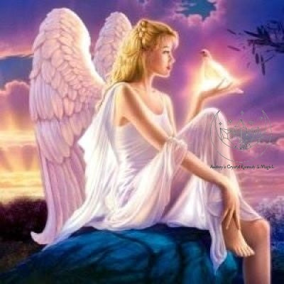 Angel Guidance on Karma and Past life AG 4 with Audrey
