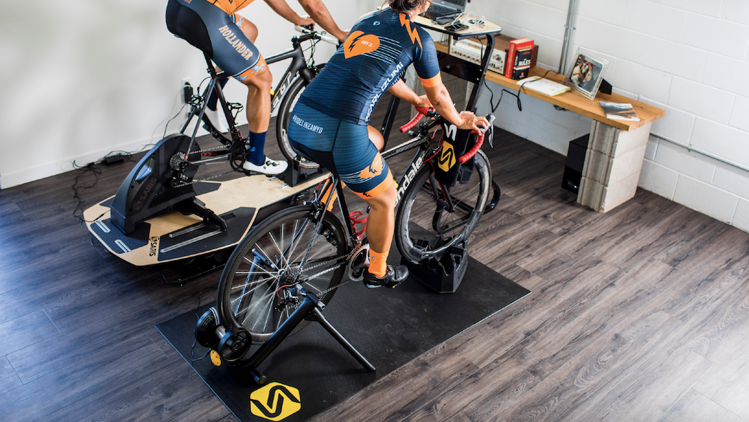 5 Reasons To Choose a Smart Trainer Over a Basic Indoor Trainer