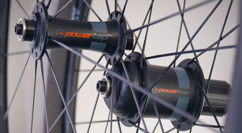 Power Meter Accuracy & Consistency