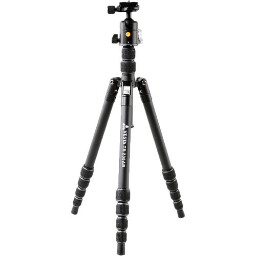 Vanguard Vesta TB235AB Aluminum Tripod with Ball Head