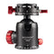 Specialist series SPH45P Ball Head
