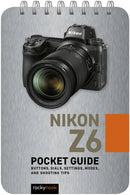 Rocky Nook Pocket Guide - Nikon Z6