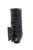 Used Sigma 150-500mm f/5-6.3 Lens for Nikon  FOR PARTS