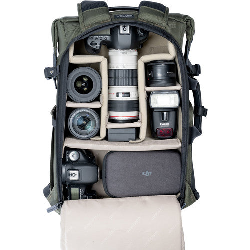 Vanguard VEO Select 45M Bag [Green]