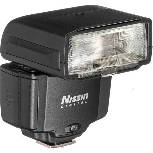 Nissin i400 Flash [Fujifilm]