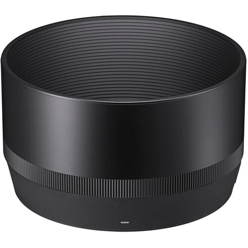Sigma LH828-02 Lens Hood for Sigma 85mm f/1.4 DG DN Art [Sony FE and Leica L]
