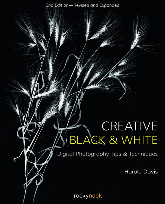Creative Black and White 2nd Edition