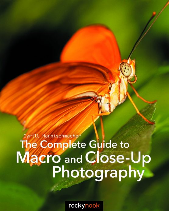 Macro & Close-Up Photography