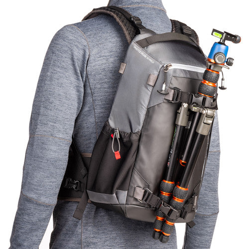 Mindshift PhotoCross 13 Backpack [Carbon]