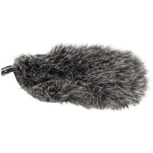 Rode DeadCat VMPR+ Artificial Fur Windshield for VideoMic Pro Plus Microphone