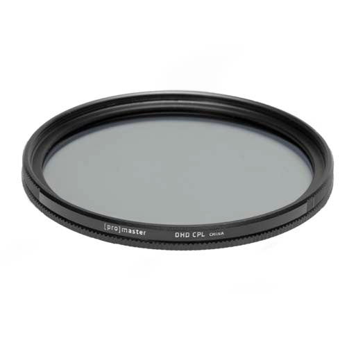 Promaster 52mm Circular Polarizer - Digital HD