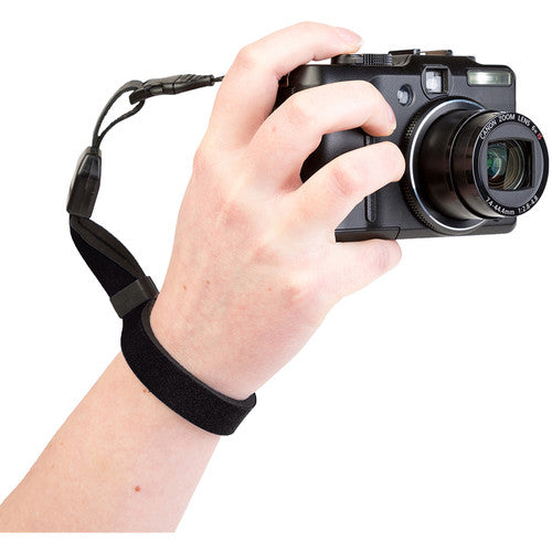 Optech Camera Strap QR [Black]