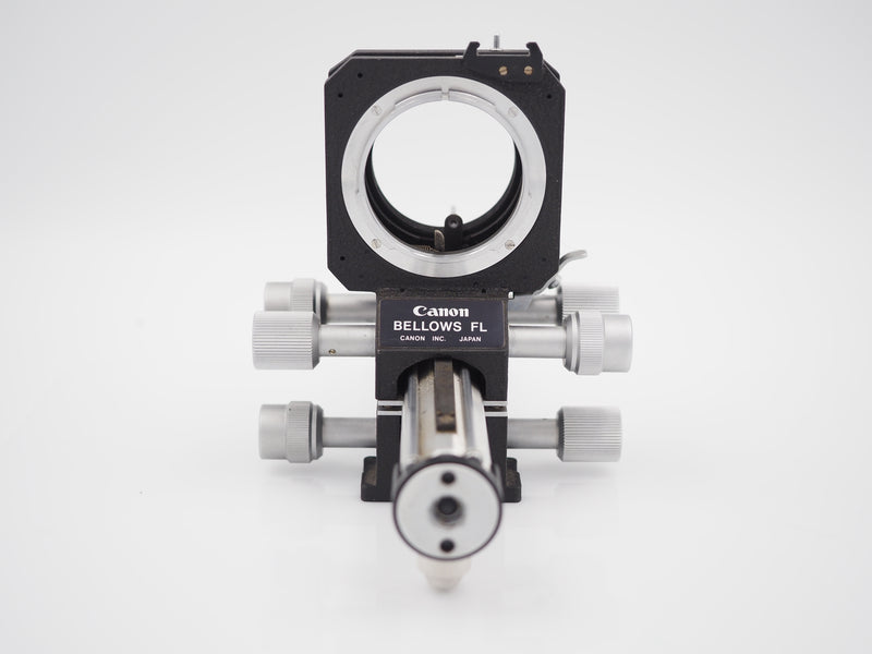 Used Canon Bellows FL - FD Mount