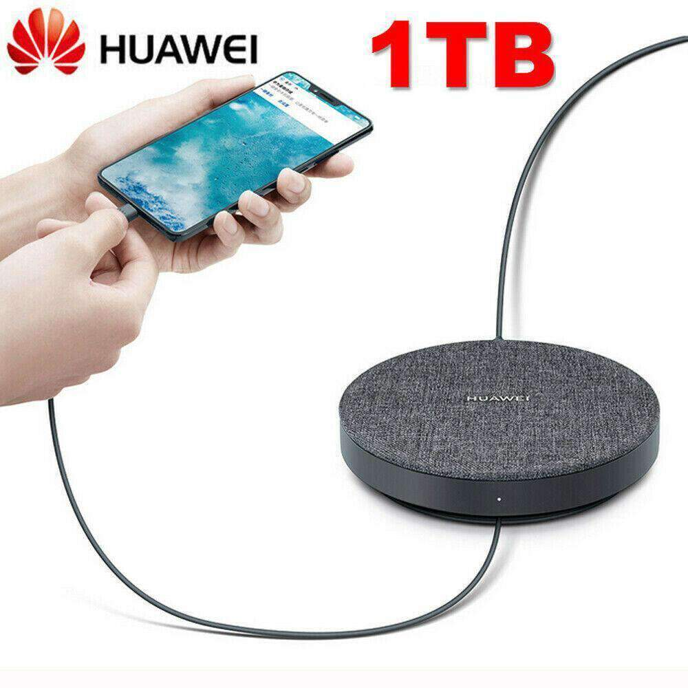 Huawei 1TB Mobile Hard Drive Back-Up Automatically For Mate 20 Series P20,30 Pro - A1smartshop
