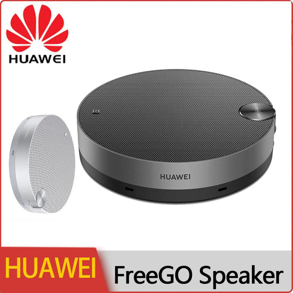 HUAWEI Freego Portable Bluetooth Speaker Wireless Stereo Home Theater - A1smartshop