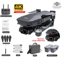 NEW JJRC X15 Dragonfly GPS WiFi FPV 4K HD Camera 2-Axis Gimbal RC Quadcopter Drone - A1smartshop