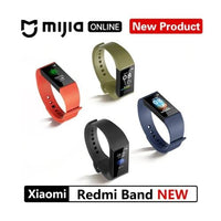 2020 Xiaomi Redmi Band Smart Heart Rate Fitness Sport Tracker Bluetooth 5.0 - A1smartshop