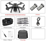 2020 MJX Bugs 20 Electronic image stabilization GPS RC Drone - A1smartshop