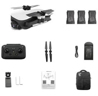 JJRC X12 GPS Drone  FPV Brushless Motor 4K HD Camera Gimbal GPS Drone - A1smartshop