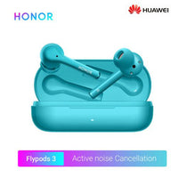 2020 Honor New Magic FlyPods 3 Earbuds Bluetooth Wireless Earbuds - A1smartshop