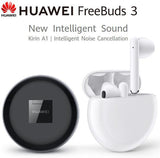 Original HUAWEI FreeBuds 3 Wireless Earphone Earbuds