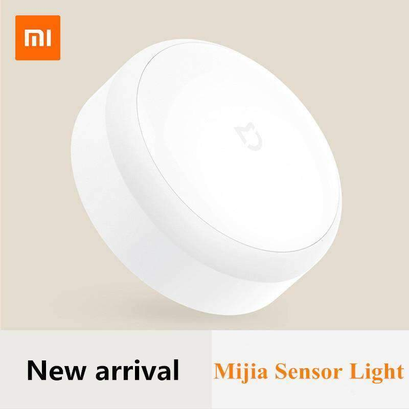 Xiaomi Mijia Sensor Yeelight Night Light Lamp - A1smartshop