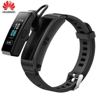 Huawei TalkBand B5 IP57 Intelligence Wristband Smart Watch Tracker - A1smartshop
