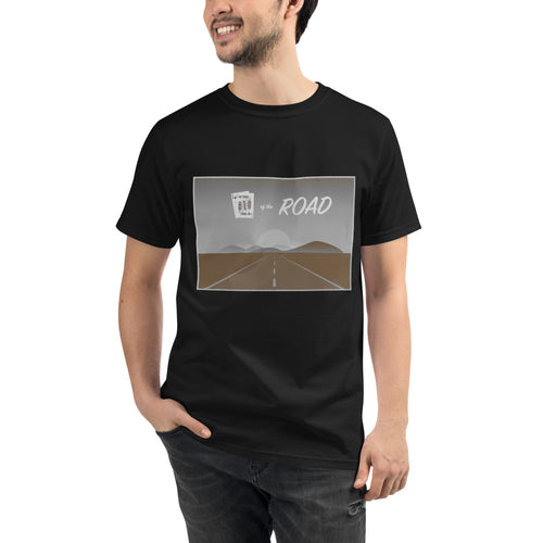 Kings of the Road Organic T-Shirt