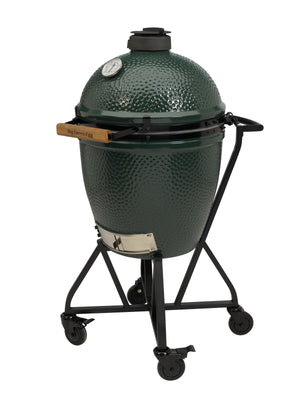 Big Green Egg Large - Barbecue a Carbone