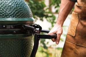Big Green Egg 2 XL - Barbecue a Carbone