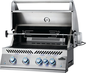 Barbecue a Gas Napoleon BIG 32 RB AD INCASSO