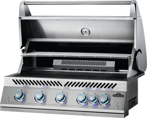 Barbecue a Gas Napoleon BIG 38 RB AD INCASSO