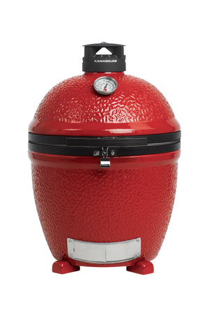 Kamado Joe Classic Joe II Stand Alone - Barbecue a Carbone