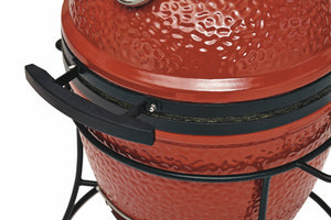 Kamado Joe Jr - Barbecue a Carbone