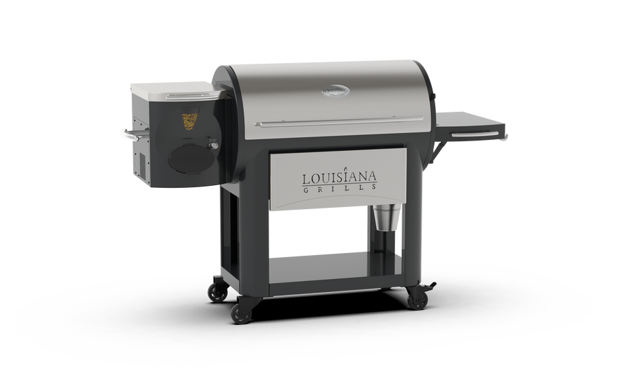 Louisiana Grills Legacy 1200 Founder Series - Barbecue a Pellet