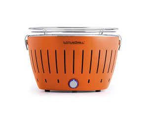 Lotus Grill - Barbecue a Carbone