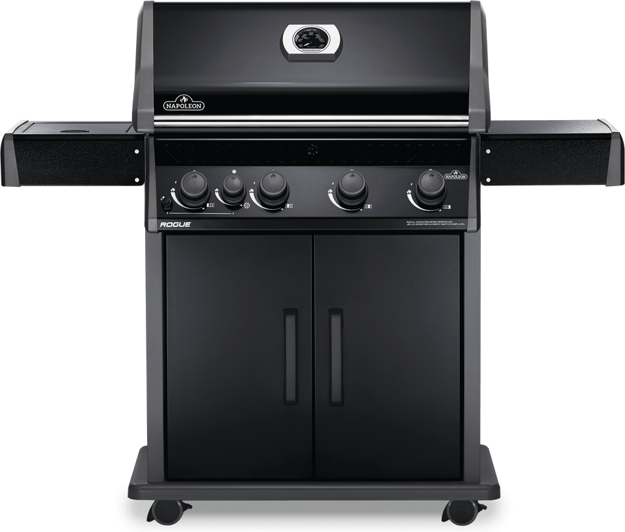 Barbecue a Gas Napoleon Rogue R 525 SB