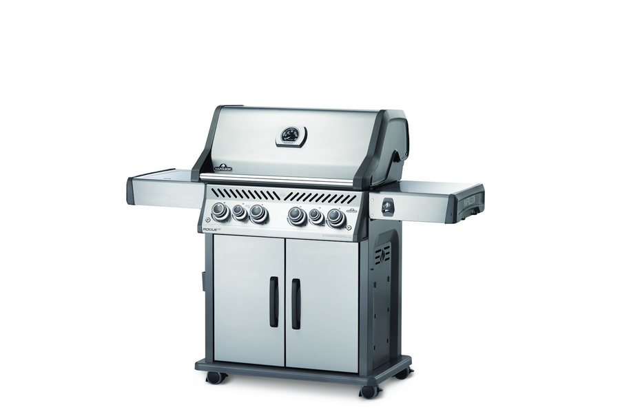 Barbecue a Gas Napoleon Rogue RSE 525 RSIB