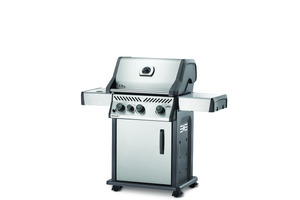 Barbecue a Gas Napoleon Rogue RXT 425 SIB