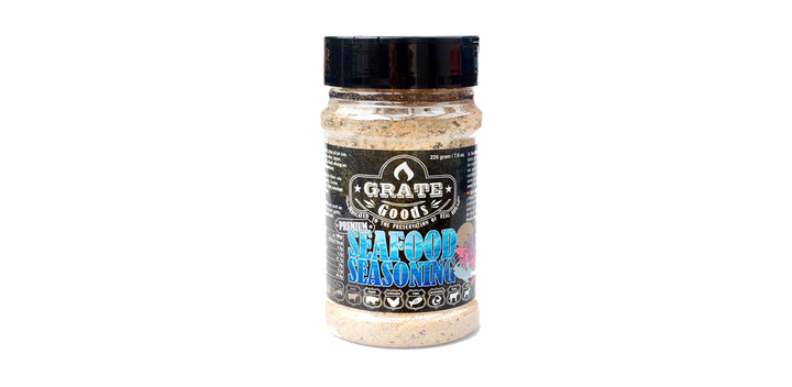 Premium Seafood Seasoning BBQ Rub