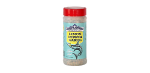 Sucklebuster Lemon Pepper Garlic